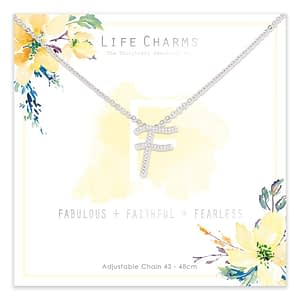 F Is For.. Necklace