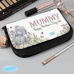 Personalised Me to You Bees Make Up Bag