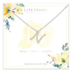 N Is For.. Necklace