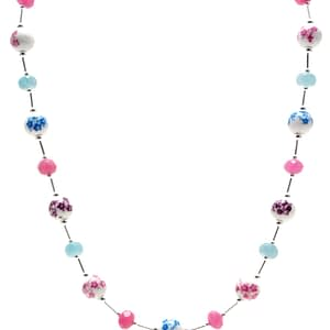"""Ronin Blossom 1 Necklace 18"""""""