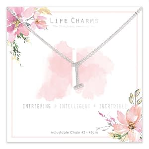 I Is For.. Necklace
