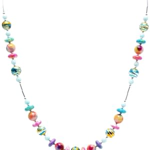 Ronin Fizz 1 Necklace 20 inch
