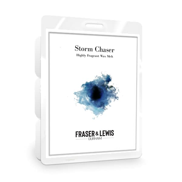Fraser and Lewis Storm Chaser Wax Melt