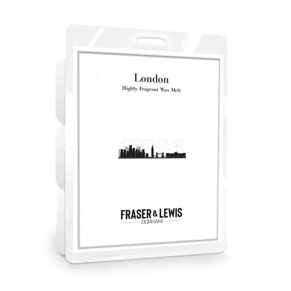FRASER AND LEWIS LONDON WAX MELT